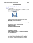 MGT 3031 Lecture Notes - Malden Mills, The Body Shop, Corporate Social Responsibility