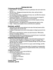 MCS 1000 Study Guide - Strategic Planning, Psychographic, Brand Equity