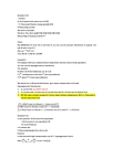 Statistical Sciences 2035 Lecture Notes - Ferrari P
