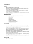 ECO230Y1 Chapter Notes - Chapter 1: Great Recession, Capital Market, International Trade