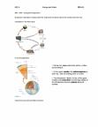 EESA01H3 Lecture Notes - Heat Flux, Stellar Atmosphere, Solar Constant