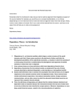 POLS 2080 Study Guide - Industrial Revolution, United States Department Of The Treasury, Panama Canal