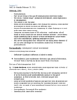 SMC219Y1 Lecture Notes - Lecture 11: Postmodern Architecture, The Gutenberg Galaxy, The Transparent Society