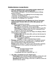 BIOL 1500 Lecture Notes - Red Blood Cell, Antigen, Glycoprotein