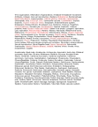 BIO 1130 Study Guide - Midterm Guide: Diploblasty, Endoderm, Gastropoda