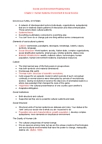SOC 2280 Lecture Notes - Environmental Sociology, Anomie, Neoliberalism