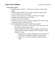 Geography 3422A/B Study Guide - Texaco, Keystone Pipeline, Solyndra