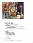 HPS100H1 Study Guide - Midterm Guide: Falsifiability, Repeatability, Dogma