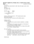 ECON 1BB3 Lecture Notes - Savings Account, Gdp Deflator, Pension