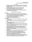 ANTH 1150 Chapter Notes - Chapter 4: Foxp2, Social Capital, Noam Chomsky