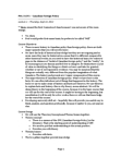 POL312Y1 Lecture Notes - Turnitin