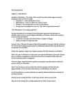 Psychology 2010A/B Study Guide - Donald Broadbent, Noam Chomsky, Daniel Kahneman