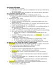 PSYC 1200 Lecture Notes - Ethnocentrism, Experimental Psychology, Margaret Floy Washburn