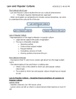 Law 2101 Lecture Notes - Canadian Bar Association, Lionel Hutz, Legal Advertising