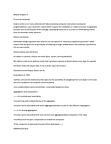 ITM 305 Lecture Notes - Abstract And Concrete, Class Diagram, Cash Machine
