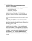 Psychology 2134A/B Lecture Notes - Garden Path Sentence, Lexicon, Syntactic Category
