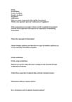 BIOB33H3 Study Guide - Quiz Guide: Positive Feedback, Dynein, Negative Feedback