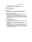 Biology 3466B Study Guide - Philopatry