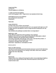 Biology 2601A/B Lecture Notes - Alternative Oxidase, Futile Cycle, Ectotherm