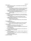 PHILOS 2YY3 Lecture Notes - Hypothetical Imperative, Categorical Imperative