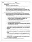 PSY100H1 Lecture Notes - Forensic Psychology, Eyewitness Testimony, Miranda Warning