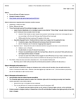 PSYC39H3 Lecture Notes - Canada Act 1982, Lower Canada, Pierre Trudeau