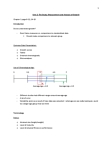 Kinesiology 3347A/B Lecture Notes - Sampling Error, Observational Error, Repeated Measures Design
