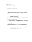 KINE 1000 Lecture Notes - Food Desert, Food Security
