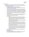PSYB01H3 Lecture Notes - Motor Vehicle Theft, Longitudinal Study, Job Satisfaction