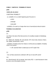 STAB22 - Highly detailed Chapter 15 Notes, Summer 2012, Ken Butler