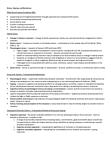 NUR1 221 Lecture Notes - Lecture 5: Sympathetic Nervous System, Stress Management, Stressor