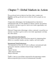 ECON 1000 Chapter Notes - Chapter 7: Export Subsidy, Economic Surplus, Fundamental Interaction