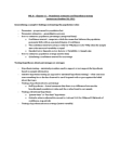 MKT 500 Chapter Notes - Chapter 11: Confidence Interval, Statistical Hypothesis Testing, Statistical Parameter