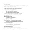 MUSIC101 Lecture Notes - Concerto Grosso, Figured Bass, Opera Buffa