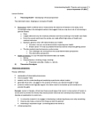 SOSC 2150 Lecture Notes - Critical Race Theory, Breast Cancer, Health Promotion