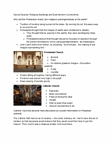 HISA04H3 Lecture Notes - Arun Shourie, John Calvin, Ninety-Five Theses