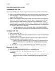 CLAA04H3 Lecture Notes - Gnaeus Naevius, Plebs, Veii