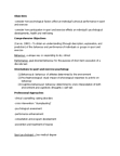 Kinesiology 1080A/B Study Guide - Final Guide: Tacit Knowledge, Sport Psychology, Exercise Intensity