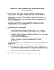 MHR 405 Lecture Notes - Telecommuting, Organizational Communication, Feedback