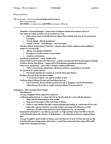 CLA219H1 Lecture Notes - Athena, Chytri, Kanephoros