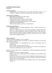 GGR270H1 Lecture Notes - Social Statistics, Descriptive Statistics, Central Tendency