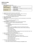 Management and Organizational Studies 3330A/B Study Guide - Midterm Guide: Master Production Schedule, Aggregate Demand, Production Control
