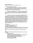 History 1803E Lecture Notes - Joint-Stock Company, Chartered Company, Individualism