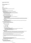 CLA219H1 Lecture Notes - Burnup, Phlegm