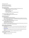 NO101 Lecture Notes - Saint Lawrence Seaway, Bug Juice, Industrial Revolution