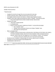 NO101 Lecture Notes - Cinema Of Canada, Canadian Identity, Tim Hortons