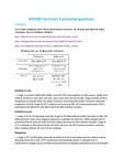 BIO206 Term test 3 potential questions.docx