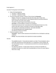 Sociology 2233 Lecture Notes - Availability Heuristic