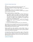 FREN 251 Lecture Notes - Les Belles Lettres, Le Monde, La Nature