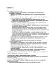 FREN 251 Lecture Notes - Romanticism, Dux, Girdle